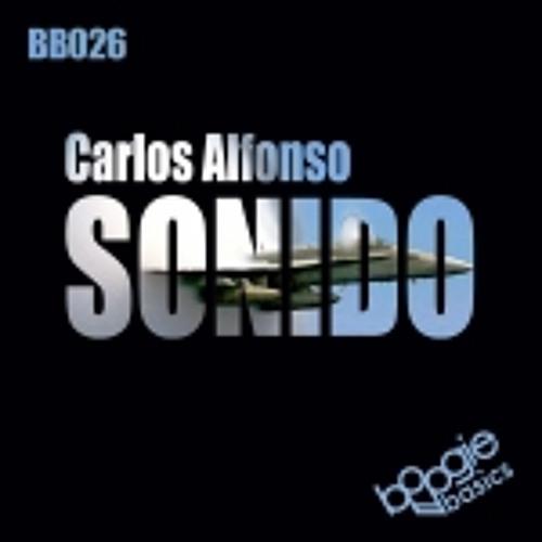 Sonido - Carlos Alfonzo - Original Mix - Boogie Basics LA