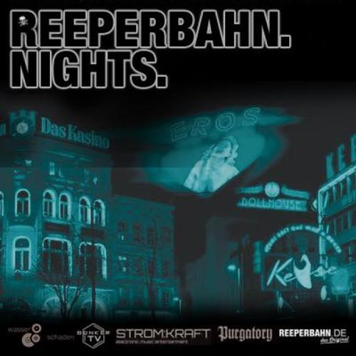 Madison - Reeperbahn Nights - Hamburg 15.02.14
