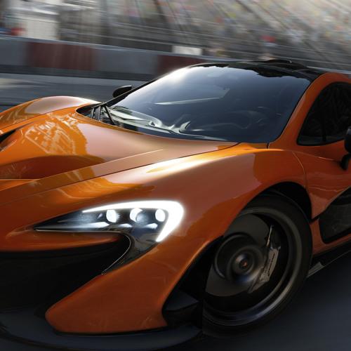 Forza Motorsport Music