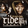 2Pac - The Realest Killaz (Let'S Fight) (feat. 50 Cent) ('Red Spyda' Demo Remix)