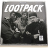 Lootpack - Loopdigga, feat Madlib & MED