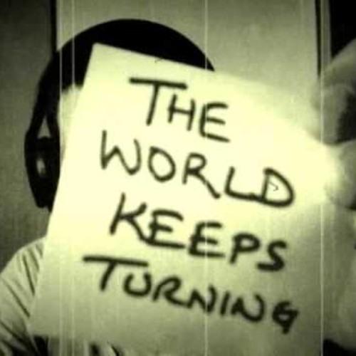 Tinush - The World Keeps Turnin' [FREE DOWNLOAD]