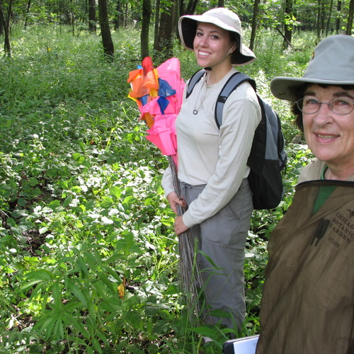 """EcoHeroes: 'Plants of Concern' recruits """"citizen scientists"""" to help save rare plant life"""