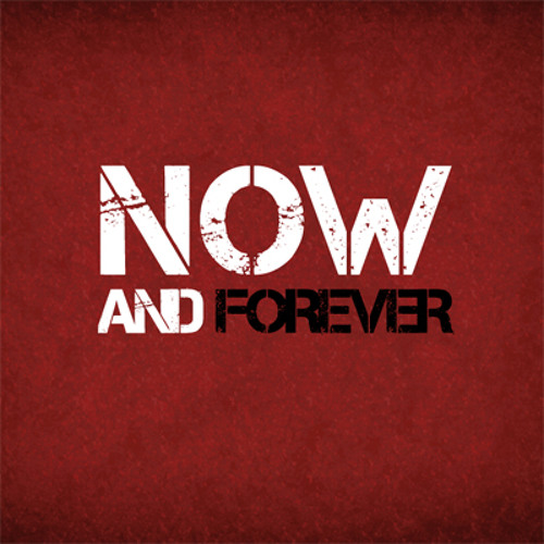 Synergy - Now And Forever (Preview)