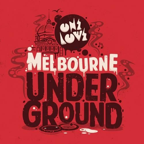 Brad France - Melbourne (Mix)