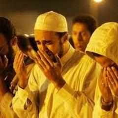 دعاء التهجد ليلة  29 رمضان 2010  للدكتور خالد أبو شادي