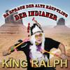 King Ralph - Da Sprach der Häupling der Idnianer