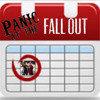 Save The Calender (Fall Out Boy VS Panic At The Disco)