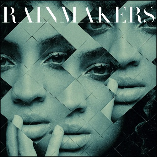 Naomi Pilgrim - Rainmakers (Saturday, Monday Remix)