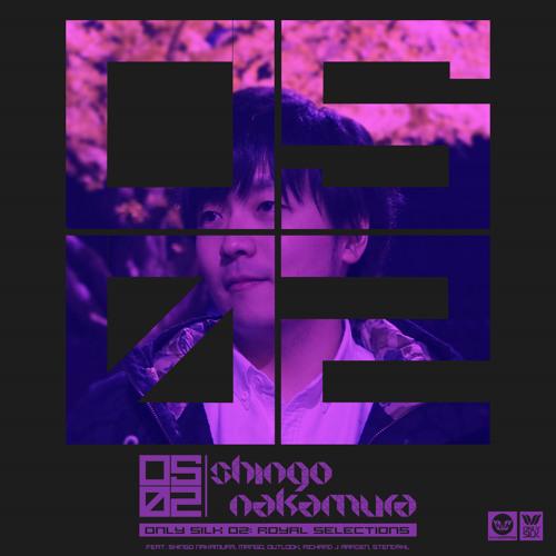 Shingo Nakamura - The Four (Original Mix) [Silk Royal]