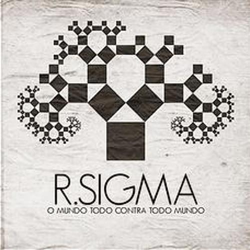 R.Sigma-O Mundo Que Ela Inventou