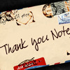 Thank You Notes - Gratitude is the Key to Happiness