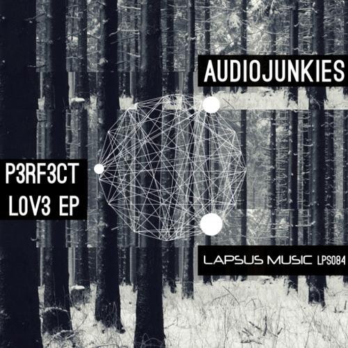 Audio Junkies - Pipeline - Original (Lapsus Music)
