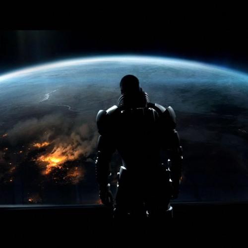 ✖ Tristan Garner - Leaving Earth ✖ (Hans Zimmer Contest)