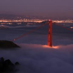 San Francisco Night (2008)