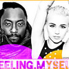 (97) William Ft Miley Cyrus Ft Wiz Khalifa - Feeling Myself [DJ COBEAT] 2014!