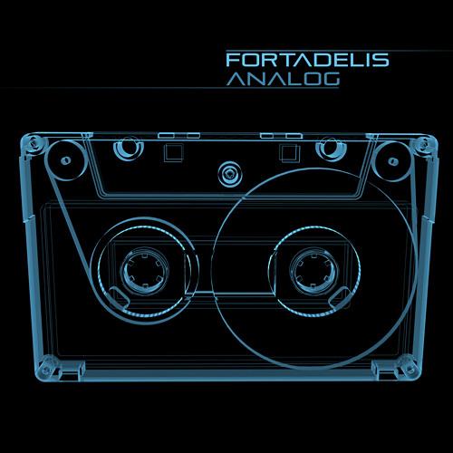 CYAN 032 | Fortadelis - Wavefunction Collapse