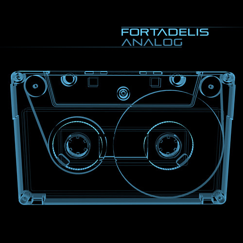 CYAN 032 | Fortadelis - Analogic Part 1