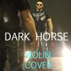Dark Horse Violin/Piano Cover