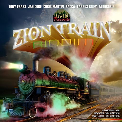 Tarrus Riley - Liv Up [Zion Train Riddim - LivUp Records 2014]