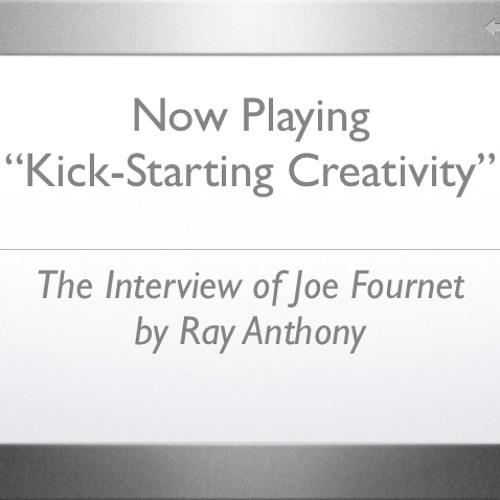 Kick-Starting Creativity Interview