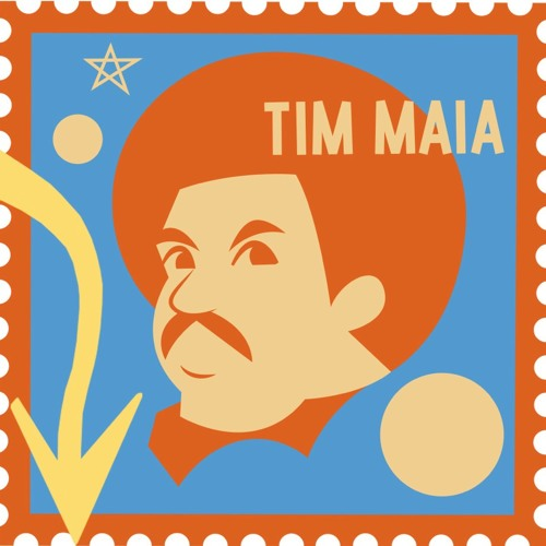 Tim Maia - Sossego (Rafael Cancian Re-Edit)