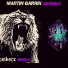 Martin Garrix- Animals (Sowt Remix)