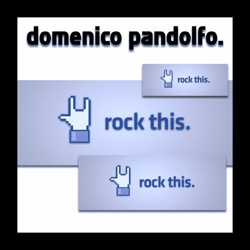 Domenico Pandolfo - Rock This (Original Mix)