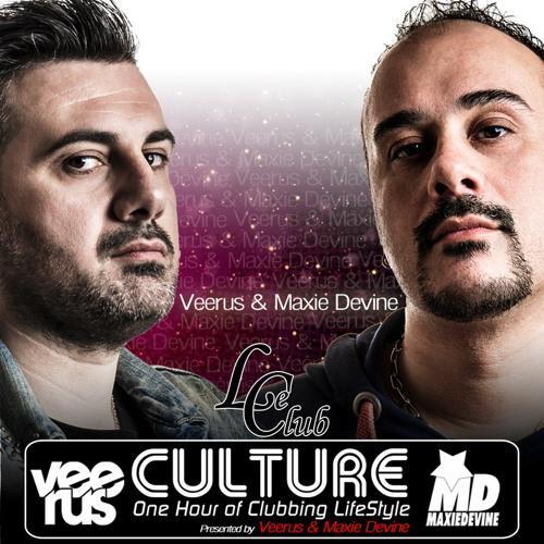 Veerus & Maxie Devine - RADIO SHOW / LIVE
