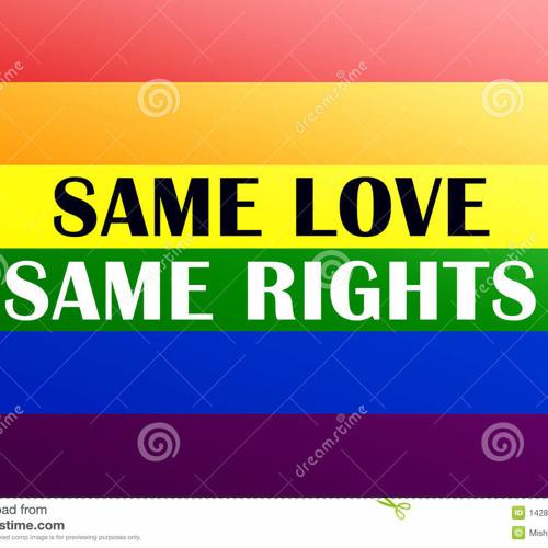 same love macklemore .vs. Mr LOVR