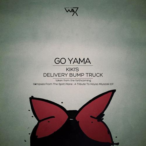 """Go Yama - """"Kiki's Delivery Bump Truck"""""""