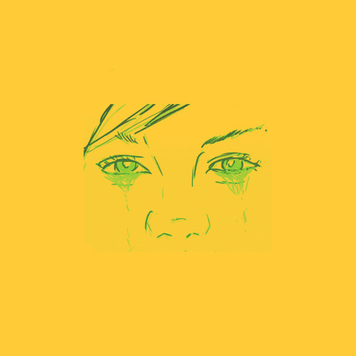 Crying Demo From Summer 2013 That Has No Future