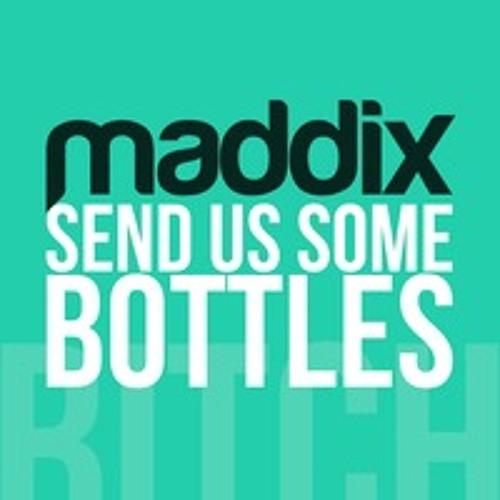 ZAXX vs Maddix - Ready For Some Bottles (Goonyz Edit)