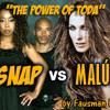 Malú vs SNAP - The Power of Toda (Mashup Fausman DJ-2012)