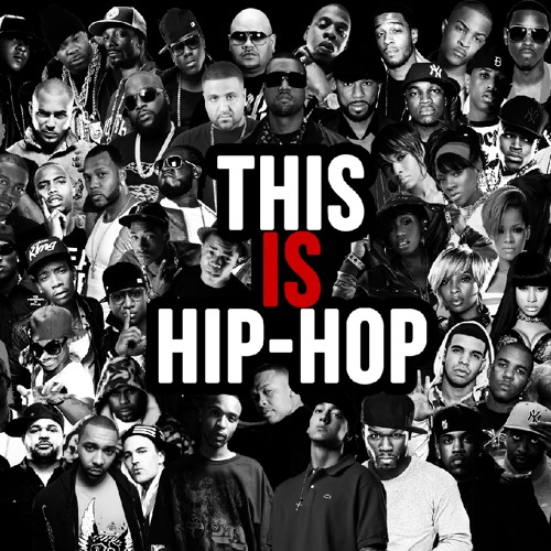 Hip Hop Industry Music Compilation
