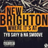 Where It's At (TYB Saay and Na Smoove)