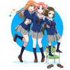 Mikakunin de Shinkoukei - Masshiro World [ED Full] mp3