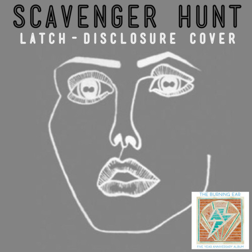 Latch (Disclosure cover)