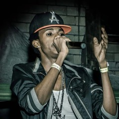 ALKALINE - MOVE MOUNTAINS (THINGS MI LOVE