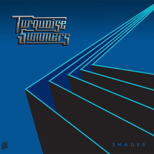 Turquoise Summers - Out From the Shadows