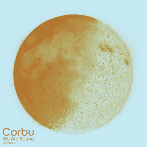 Corbu - We Are Sound (Doorly Remix)