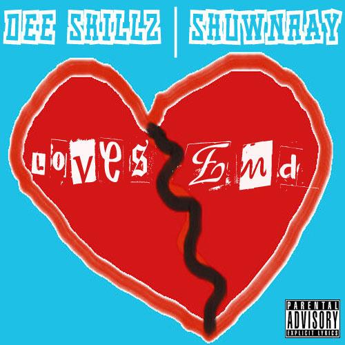 04 - Dee Skillz & ShuwnRay - Nightcap