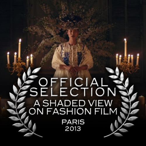 Sorapol - 'Immortal' [fashion film/cinematic short] [without Stephen Fry's narration]