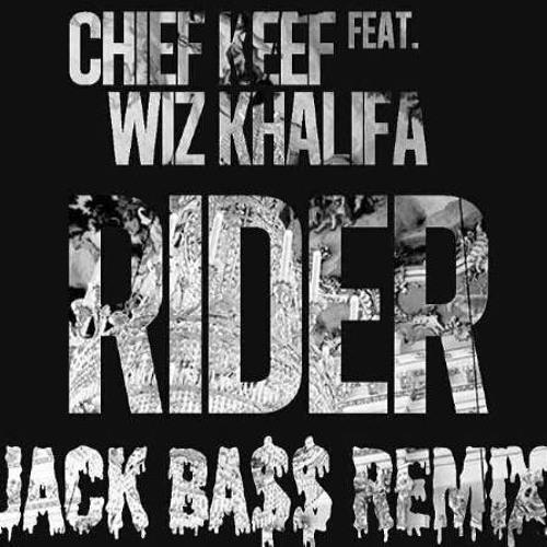 [TS EXCLUSIVE] Chief Keef Feat. Wiz Khalifa - Rider (Jack Bass Remix)