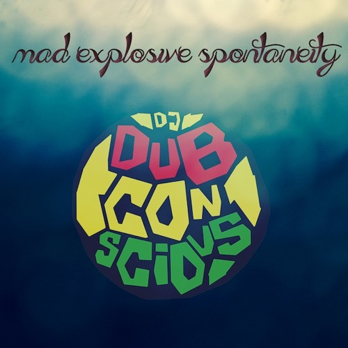Mad Explosive Spontaneity