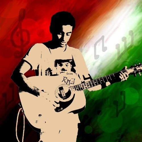 Jana Gana Mana - Blade Guitars - India On Guitar Contest
