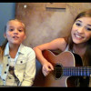 Lennon and Maisy - Kiss The Girl (Little Mermaid)