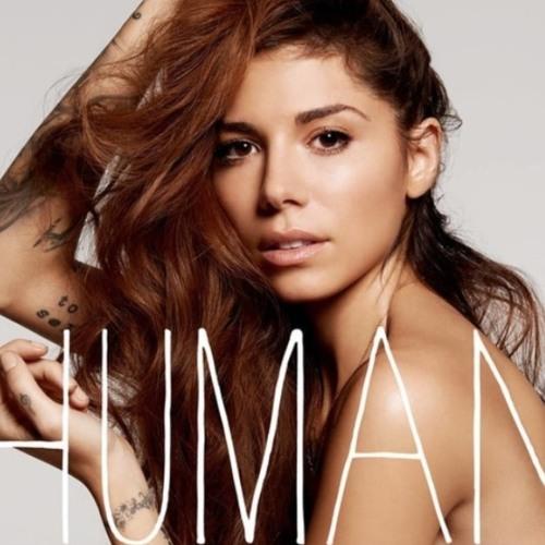 Christina Perri - Human [ Clear Version ]
