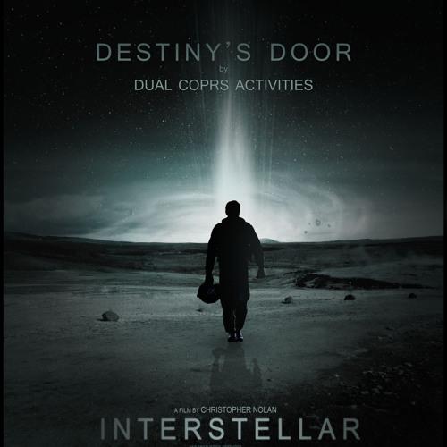 Bleeding Fingers Contest - Destiny's Door - Hans Zimmer By Dual Corps Activities