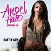 Free Download Angel Haze - Battle Cry PARENTAL ADVISORY ft. Sia Mp3